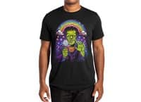Lisa Frankenstein - mens-extra-soft-tee - small view