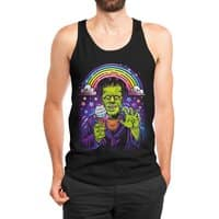 Lisa Frankenstein - mens-jersey-tank - small view