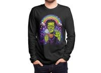 Lisa Frankenstein - mens-long-sleeve-tee - small view