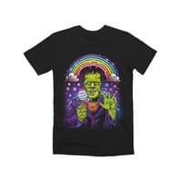 Lisa Frankenstein - mens-premium-tee - small view