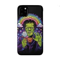 Lisa Frankenstein - perfect-fit-phone-case - small view