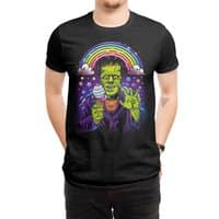Lisa Frankenstein - mens-regular-tee - small view