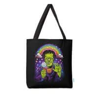Lisa Frankenstein - tote-bag - small view