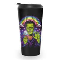 Lisa Frankenstein - travel-mug - small view