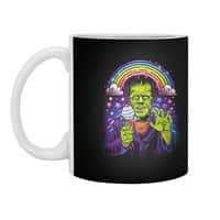 Lisa Frankenstein - white-mug - small view