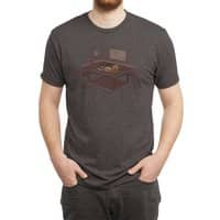 Acupuncture - mens-triblend-tee - small view