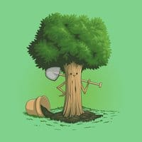 Plant a Tree - small view