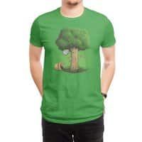 Plant a Tree - mens-regular-tee - small view