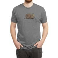 Repetitive Task - mens-triblend-tee - small view