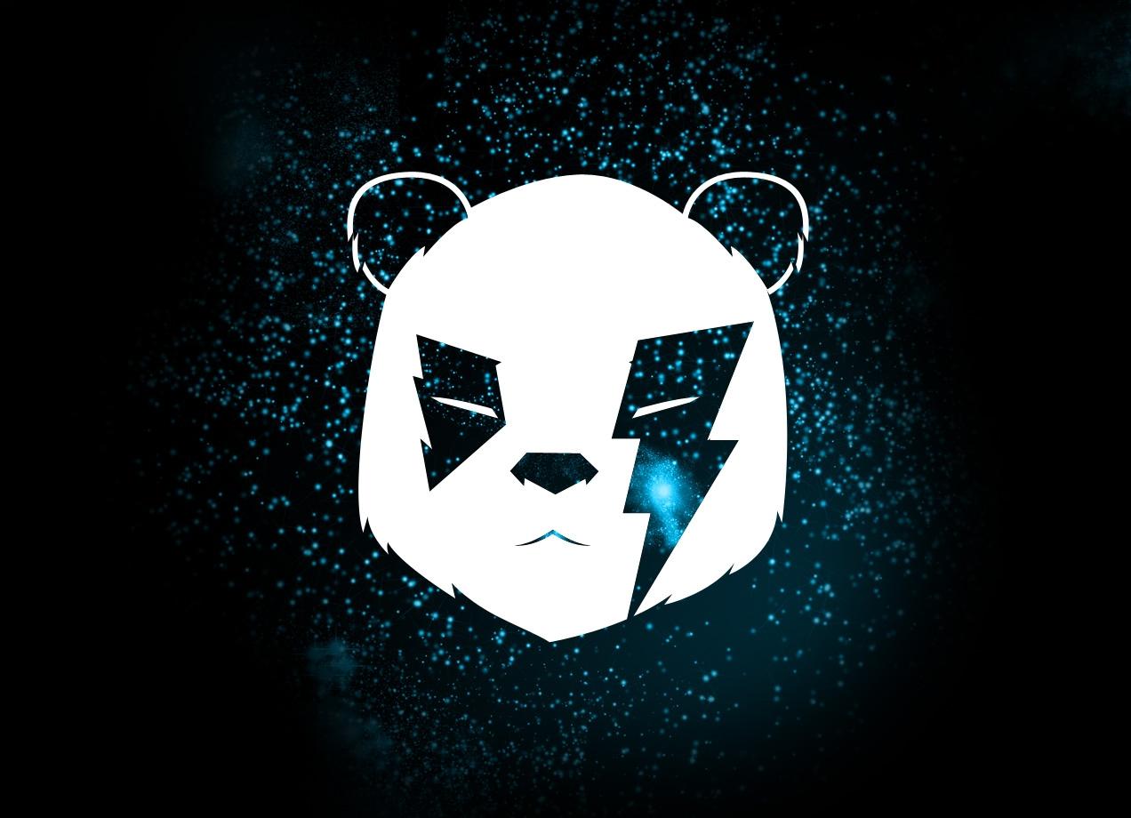 Space Panda Rocker By Andoyman Threadless