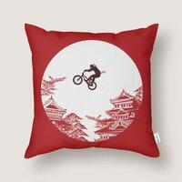 Ninja Bike - small view