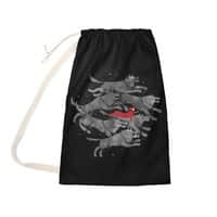Run with the Pack - laundry-bag - small view