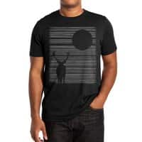 Night Lines - mens-extra-soft-tee - small view