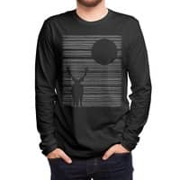 Night Lines - mens-long-sleeve-tee - small view