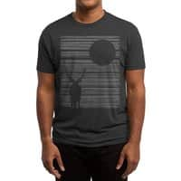Night Lines - mens-triblend-tee - small view