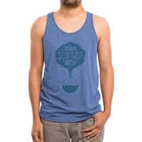 99.1% Pure - mens-triblend-tank - small view