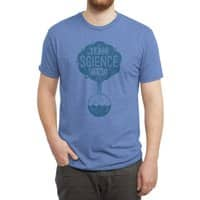 99.1% Pure - mens-triblend-tee - small view