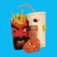 Living Aqua Teens - small view