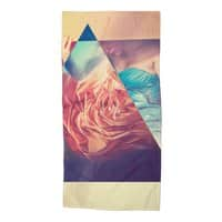 Exclusion - beach-towel - small view