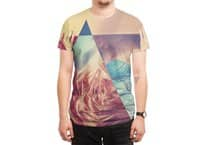 Exclusion - mens-sublimated-tee - small view