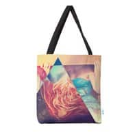 Exclusion - tote-bag - small view