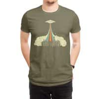 The Day They Came - mens-regular-tee - small view