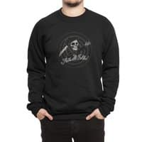 The End - crew-sweatshirt - small view