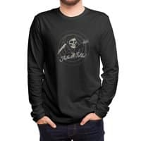 The End - mens-long-sleeve-tee - small view