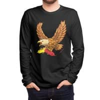 FIRE IT UP! - mens-long-sleeve-tee - small view