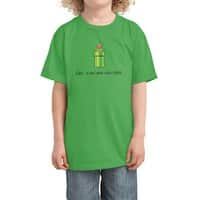 This Is Not a Pipe - kids-tee - small view