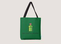 This Is Not a Pipe - tote-bag - small view