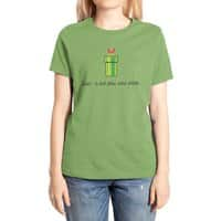 This Is Not a Pipe - womens-extra-soft-tee - small view