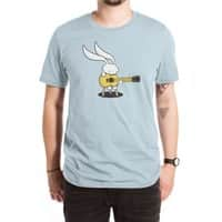 Bunny's Acoustic Set - mens-extra-soft-tee - small view
