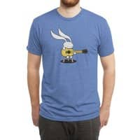 Bunny's Acoustic Set - mens-triblend-tee - small view