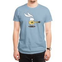 Bunny's Acoustic Set - mens-regular-tee - small view
