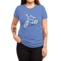 Nature Call! - womens-triblend-tee - small view