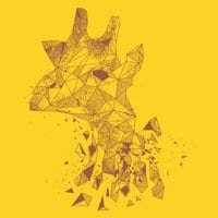 Shape Giraffe - small view
