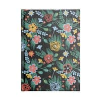 Flower Bucket - notebook - small view