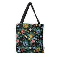 Flower Bucket - tote-bag - small view