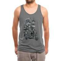 MAKE ME AN OFFER - mens-triblend-tank - small view