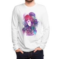 The Endless Sea - mens-long-sleeve-tee - small view