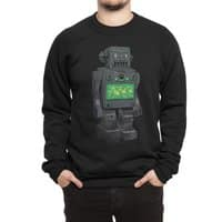 THE DISTANT FUTURE - crew-sweatshirt - small view