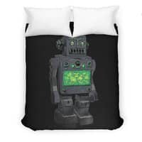 THE DISTANT FUTURE - duvet-cover - small view