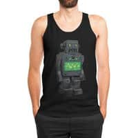 THE DISTANT FUTURE - mens-jersey-tank - small view