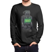 THE DISTANT FUTURE - mens-long-sleeve-tee - small view