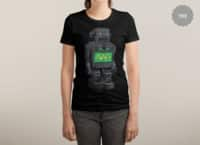 THE DISTANT FUTURE - shirt - small view