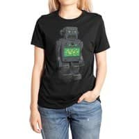 THE DISTANT FUTURE - womens-extra-soft-tee - small view