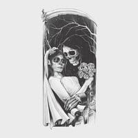 Death Won't Do Us Part - small view