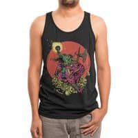 METAL - mens-triblend-tank - small view