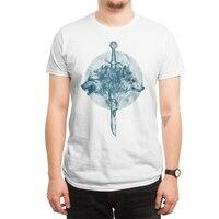 Dire Wolf - mens-regular-tee - small view